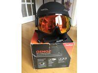 Bolle Osmoz ski helmet with integrated visor / goggles