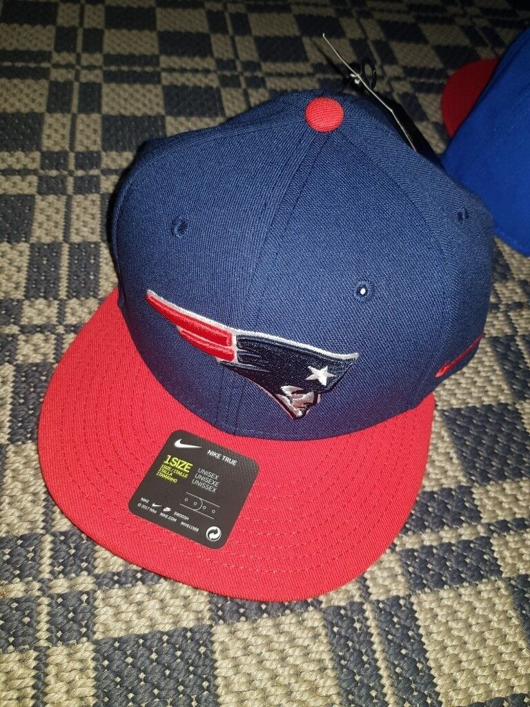 fbc71012706 ... france nfl new england patriots nike snapback brand new american  football hat snap back c174f d0b44