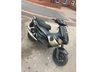 Gilera runner 125 reg as 50