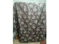 Dunelm blackout and thermal curtains