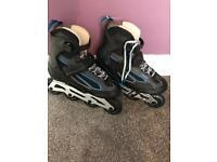 BRAND NEW!! Men's inline skates