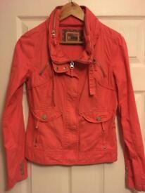 Women coat size 8