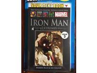 Iron Man Extremist (Number 43):