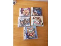 Ds games various (5)