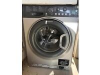 Hotpoint 8kg A++ Washing machine