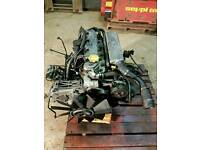 Land Rover 300TDI engine