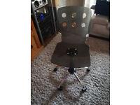 modern desk/office chair
