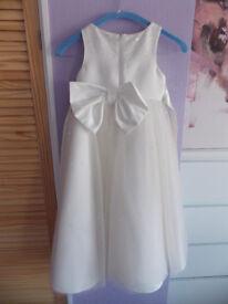 Bridesmaid Dress Age 6