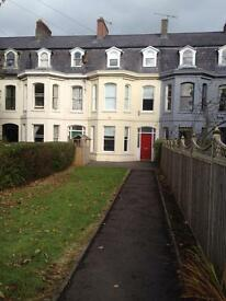 Beautiful 1 bedroom apartment in Coleraine town centre!!
