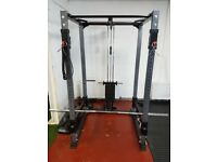 Bodycraft F430 Power Cage, good condition