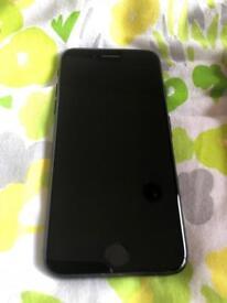 iPhone 256gb jet black unlocked