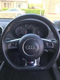 Audi A3/S3 flat bottomed steering wheel & Airbag CHEAPEST ONLINE! :o