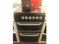 50CM SILVER BLACK CANNON ELECTRIC COOKER