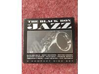The Black Box Jazz 4 cds