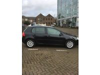 VW GOLF MATCH FSI 115 FOR SALE. IN IMMACULATE CONDITION