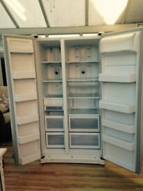 American Style Samung Fridge Freezer