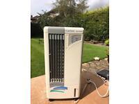 Carlton EC 1000 cooler 230v- 50HZ60w