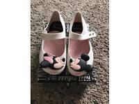 Child's Vivienne Westwood shoes