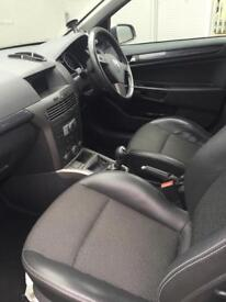 Vauxhal Astra Design Spec in Immaculate condition