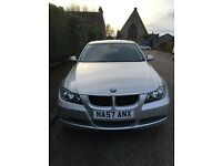 Very clean, Low mileage - 2007 BMW 3 Series 2.0 318i SE 4dr