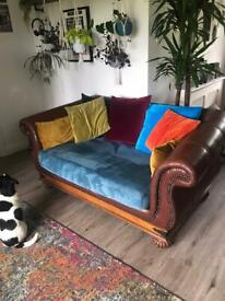 2 and 3 seater Tetrad sofas