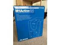 Alesis M1 Active 520 pair