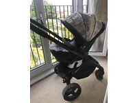 ICandy Peach London Travel System