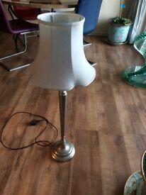 Lamps pair 3 ft