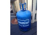 Calor gas bottle 15 kilo