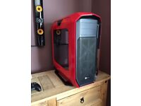 Corsair 780T Pc Case. new would cost £179.26 LOOKING for £90 (read Description)