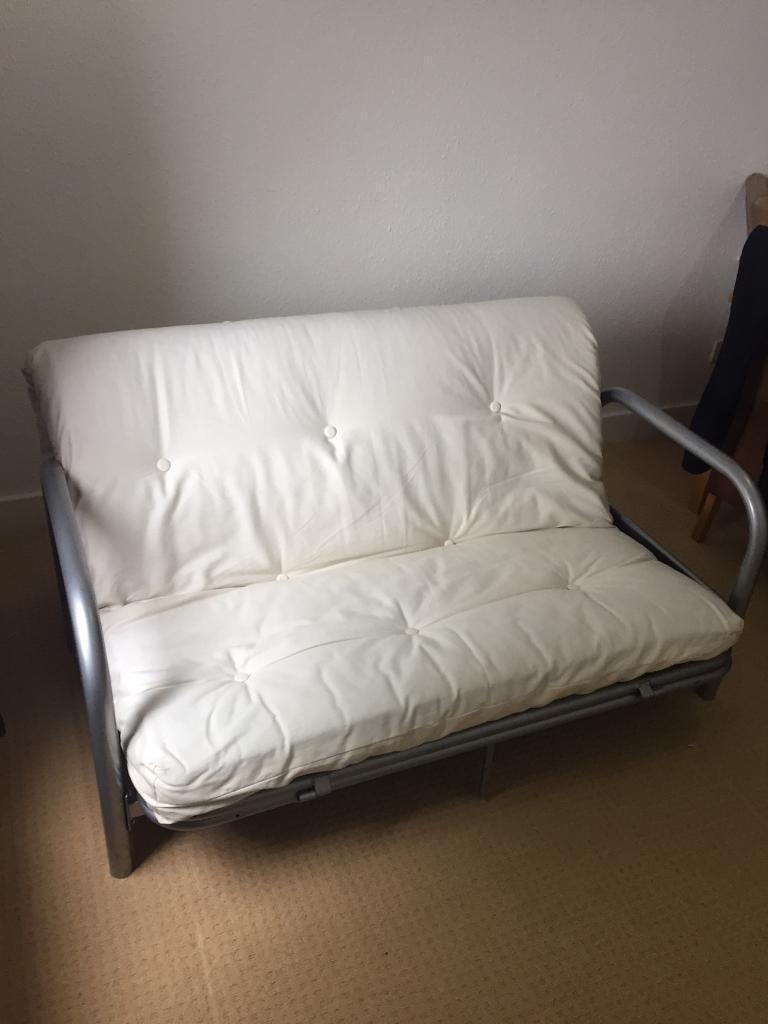 Sofabed futon