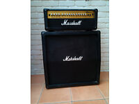 marshall amp mg series 100hdfx