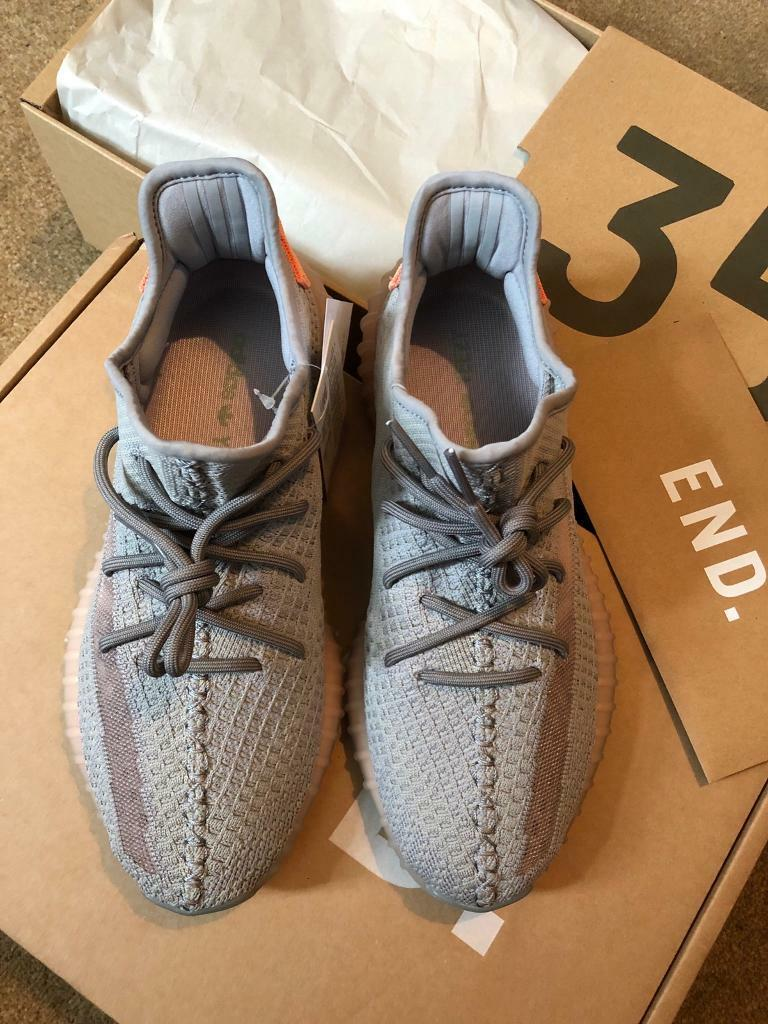 cc7638876 Adidas Yeezy Boost V2 350 TRFRM UK 9