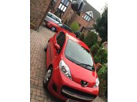 Peugeot 107 1.0 12v Urban 3dr Low Miles & Low insurance!! Ideal First Car!!!.