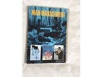 BRITISH ARMY MAN-MANAGEMENT 1977 BOOK