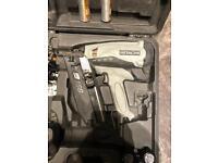 Hitachi nt65gb angled 2nd fix nail gun