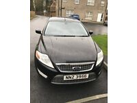 Ford Mondeo Titanium X TDCI140. MOT to February 2018. Full service history