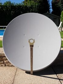 40inch Satellite Dish for use with normal LNB's