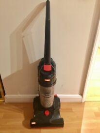 V-Series Bagless Upright Vacuum Cleaner Vax U88-VU-B