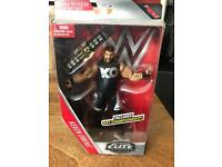 WWE Elite figures for sale 2