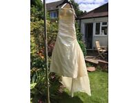 Pronovias Rangun wedding dress - size 8