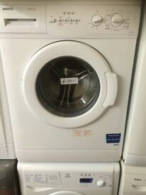 Slimline Beko washing machine £110