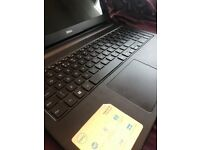 Dell inspiron 5000 laptop