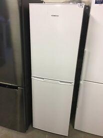 KENWOOD KFC55W15 Fridge Freezer – White