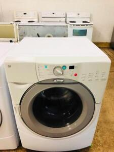 Whirlpool Front Load Washer, Save The Tax Event