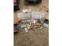 DIY tools job lot