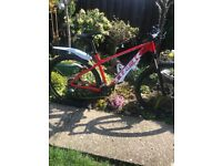 Large Trek Marlin 7 29er hardtail superb condition yes definitely a if still showing