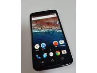 Motorola Nexus 6 - 32GB - Midnight Blue (Unlocked)