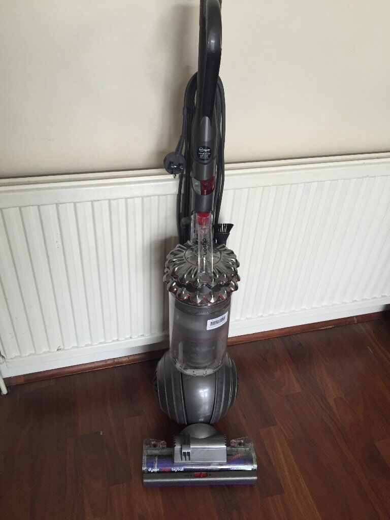 dyson dc75 cinetic big ball animal upright vacuum cleaner 2 tools in ilford london gumtree. Black Bedroom Furniture Sets. Home Design Ideas