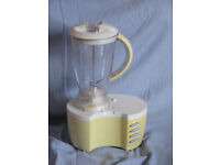 Food Blender with Juicer - Rosemary Conley